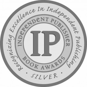 Queen & Commander won a silver medal in the 2013 IPPY awards.