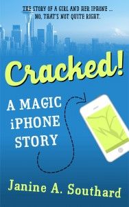 Cracked! A Magic iPhone Story