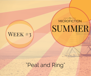Microfiction Summer Week 3